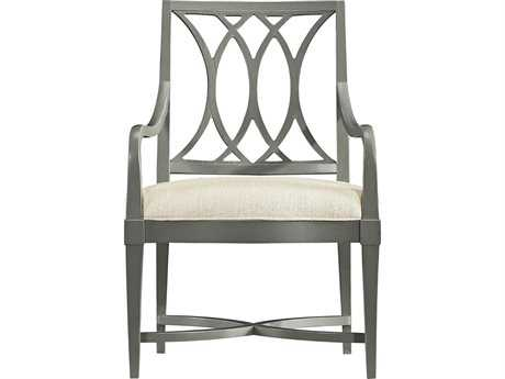 Stanley Furniture Coastal Living Resort Dolphin Heritage Coast Dining Arm Chair