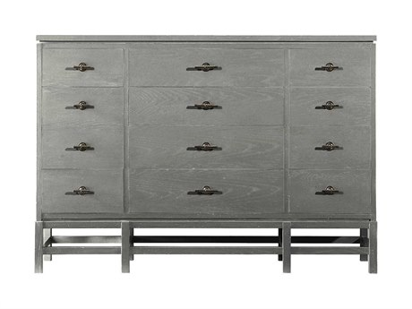Stanley Furniture Coastal Living Resort Dolphin Tranquility Isle Triple Dresser