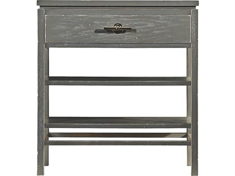 Stanley Furniture Coastal Living Resort Dolphin 26'' x 18'' Rectangular Tranquility Isle Night Stand
