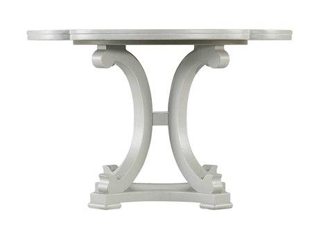 Stanley Furniture Coastal Living Resort Morning Fog 47'' Round Seascape Dining Table