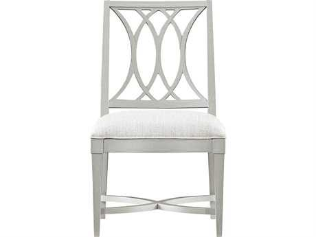 Stanley Furniture Coastal Living Resort Morning Fog Heritage Coast Dining Side Chair