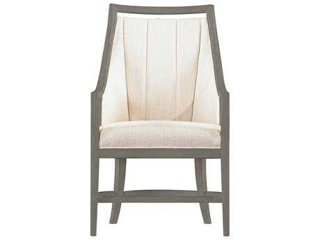 Stanley Furniture Coastal Living Resort Morning Fog By the Bay Dining Host Chair