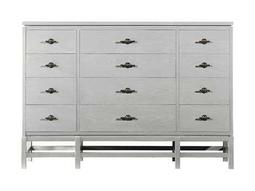 Stanley Furniture Coastal Living Resort Morning Fog Tranquility Isle Triple Dresser