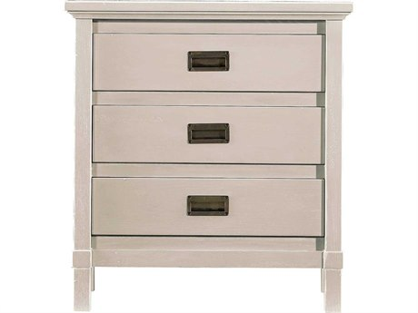 Stanley Furniture Coastal Living Resort Dune 28'' x 19'' Rectangular Haven's Harbor Night Stand