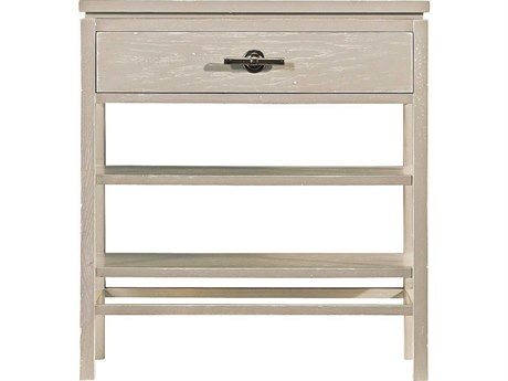 Stanley Furniture Coastal Living Resort Dune 26'' x 18'' Rectangular Tranquility Isle Night Stand