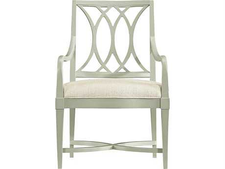 Stanley Furniture Coastal Living Resort Urchin Heritage Coast Dining Arm Chair