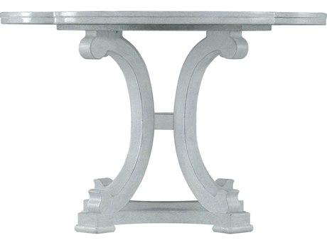 Stanley Furniture Coastal Living Resort Sea Salt 46'' Round Seascape Dining Table