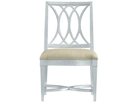 Stanley Furniture Coastal Living Resort Sea Salt Heritage Coast Dining Side Chair