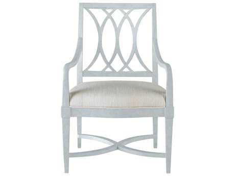 Stanley Furniture Coastal Living Resort Sea Salt Heritage Coast Dining Arm Chair