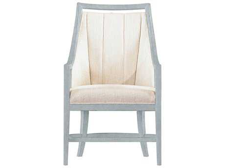 Stanley Furniture Coastal Living Resort Sea Salt By the Bay Dining Host Chair