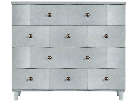 Stanley Furniture Coastal Living Resort Sea Salt Ocean Breakers Single Dresser