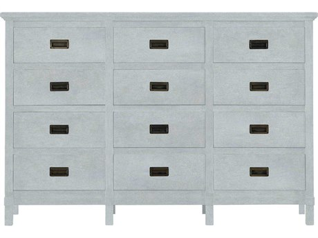 Stanley Furniture Coastal Living Resort Sea Salt Haven's Harbor Triple Dresser