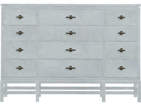 Stanley Furniture Coastal Living Resort Sea Salt Tranquility Isle Triple Dresser