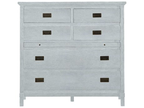 Stanley Furniture Coastal Living Resort Sea Salt 48'' x 21'' Haven's Harbor Media Chest