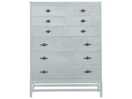 Stanley Furniture Coastal Living Resort Sea Salt 44'' x 20'' Tranquility Isle Drawer Chest