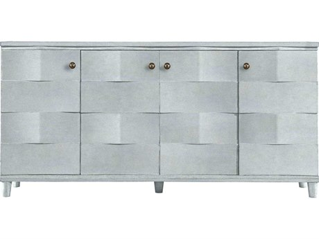 Stanley Furniture Coastal Living Resort Sea Salt 71.75'' x 20'' Rectangular Ocean Breakers Console