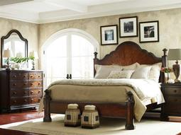 Stanley Furniture Continental Bedroom Collection