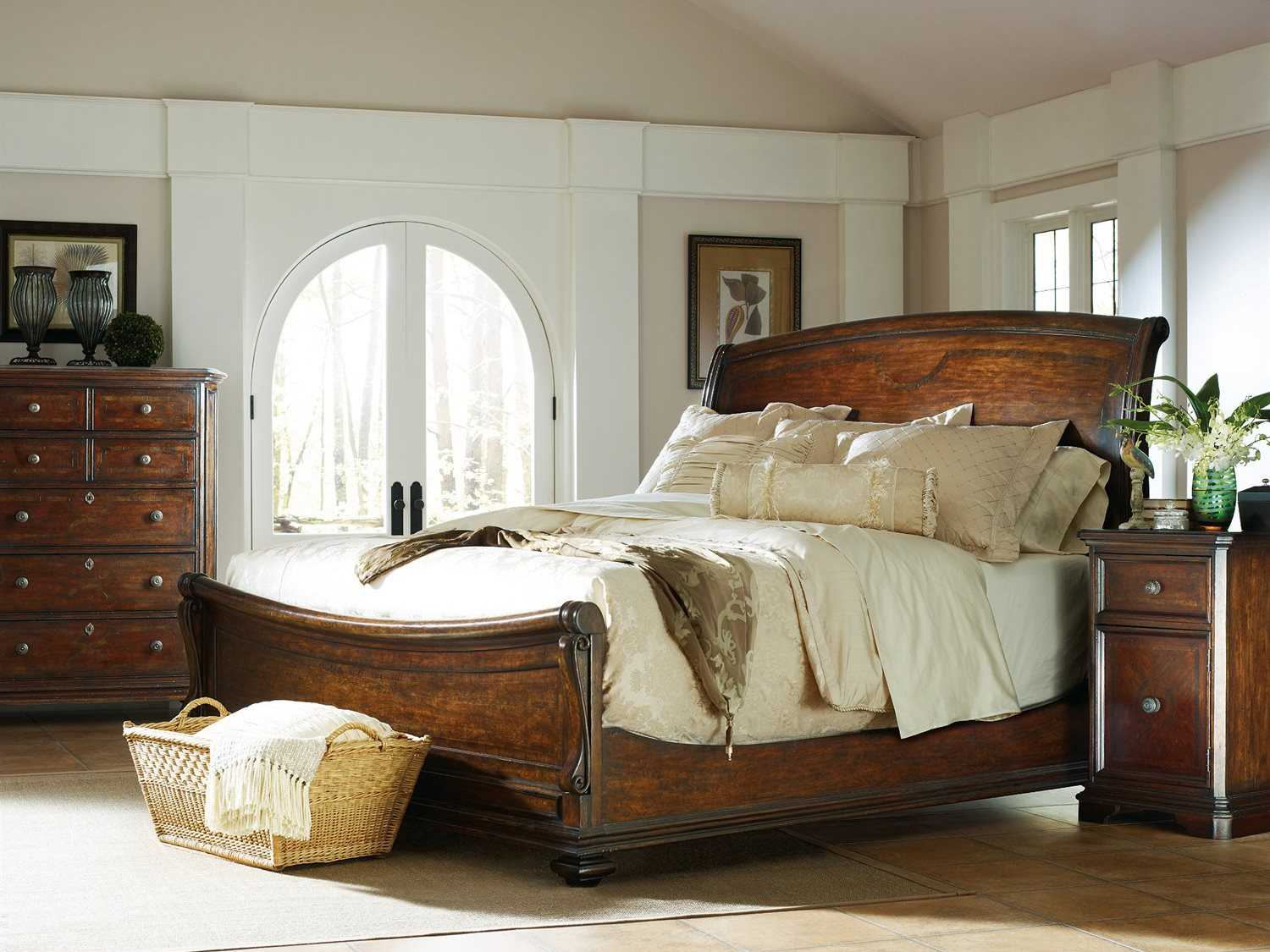 Stanley Furniture Continental Bedroom Set Sl1281352set