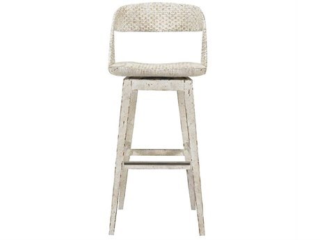 Stanley Furniture Archipelago Blanquilla Tambu Bar Stool
