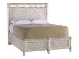 Stanley Furniture Archipelago Blanquilla Nevis California King Woven Bed