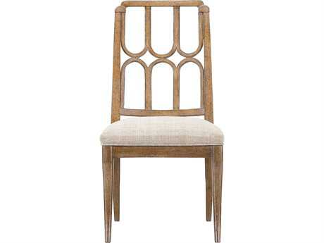 Stanley Furniture Archipelago Shoal Port Royal Dining Side Chair