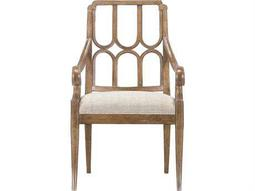 Stanley Furniture Archipelago Shoal Port Royal Dining Arm Chair