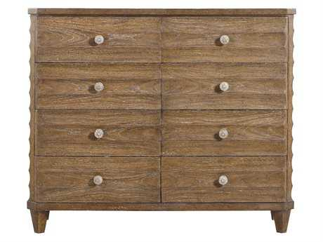 Stanley Furniture Archipelago Shoal Ripple Cay Dressing Chest