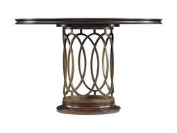 Stanley Furniture Avalon Heights Chelsea 48'' Round Neo Deco Pedestal Table