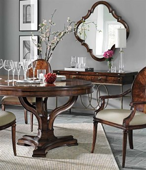 Stanley Furniture Avalon Heights Dining Set