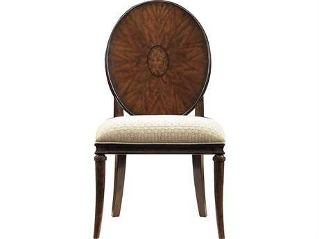 Stanley Furniture Avalon Heights Chelsea Starburst Dining Side Chair