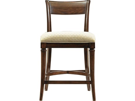 Stanley Furniture Avalon Heights Chelsea Tempo Counter Stool