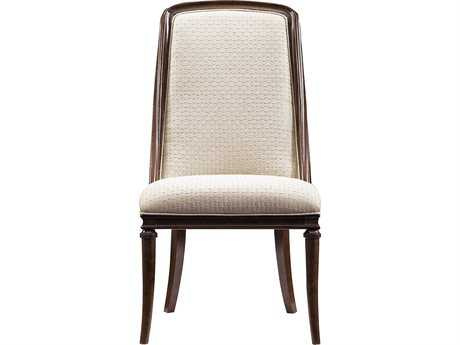 Stanley Furniture Avalon Heights Chelsea Olympia Host Dining Side Chair