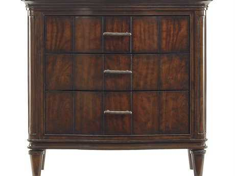 Stanley Furniture Avalon Heights Chelsea Swingtime Bachelor's Chest