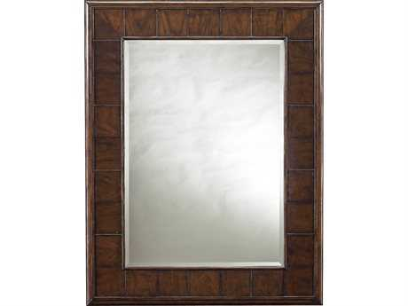 Stanley Furniture Avalon Heights Chelsea 37L x 48H Mode Landscape Wall Mirror