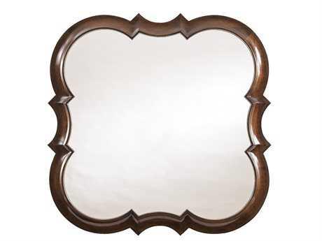 Stanley Furniture Avalon Heights Chelsea 41L x 41H Grand Cinema Decorative Wall Mirror