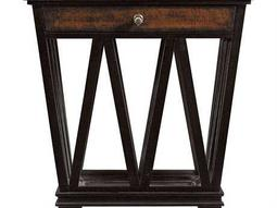 Stanley Furniture Avalon Heights Chelsea 28'' Square Empire Drawer End Table