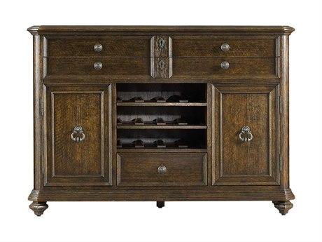 Stanley Furniture Rustica Sorrel 52'' x 18'' Rectangular Dining Cabinet