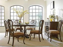 Stanley Furniture Rustica Dining Set