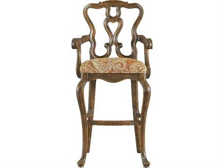 Stanley Furniture Rustica Sorrel Bar Stool