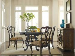 Stanley Furniture Rustica Dining Collection