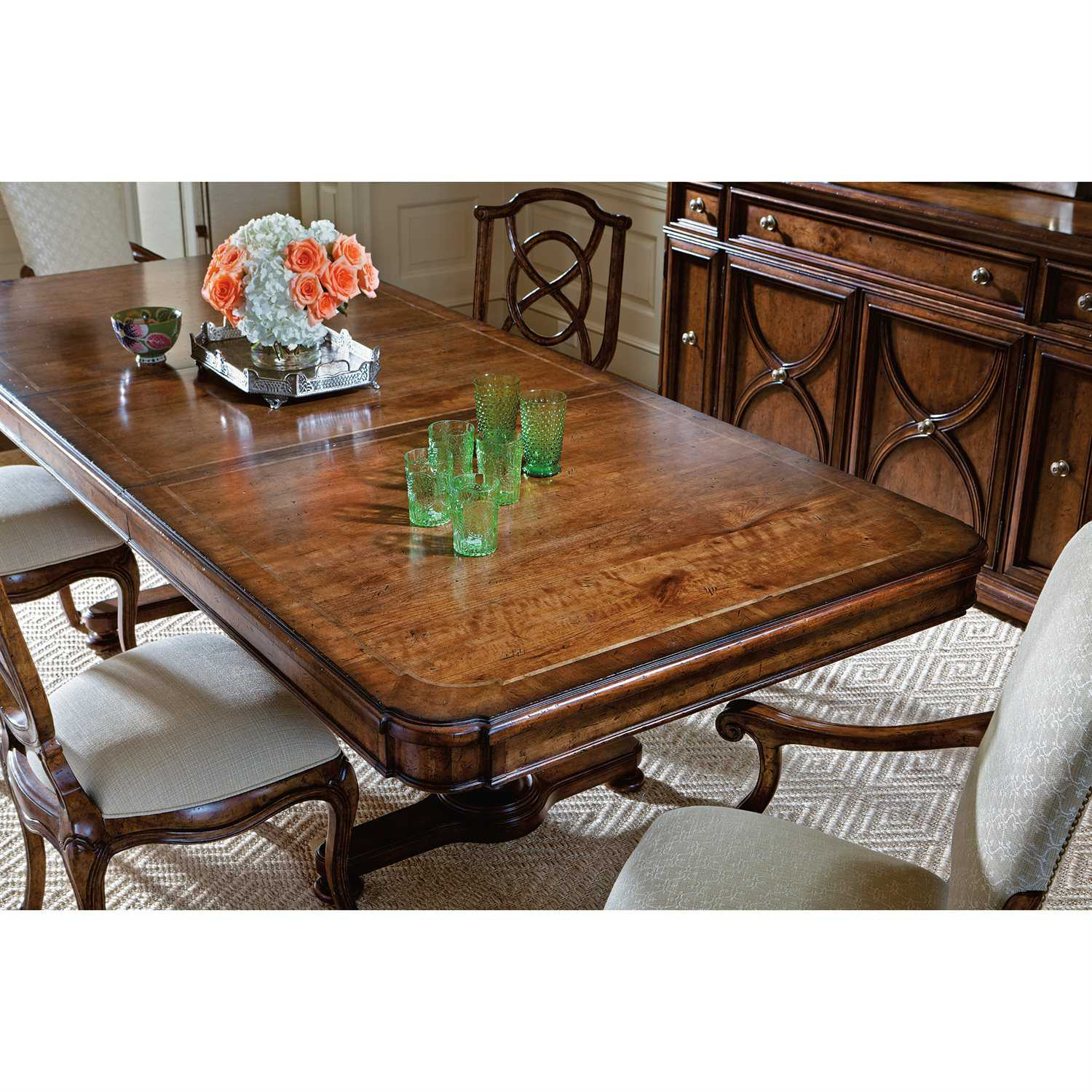Stanley Dining Room Furniture: Stanley Furniture Arrondissement Dining Set