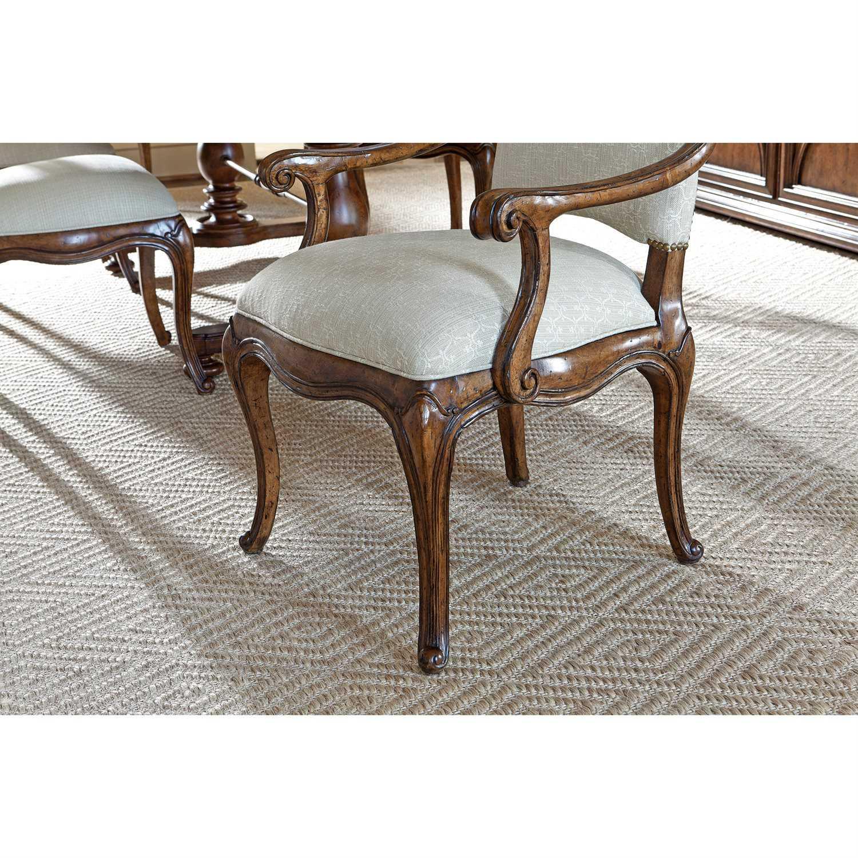 Stanley Dining Room Sets: Stanley Furniture Arrondissement Dining Set