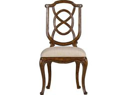 Stanley Furniture Arrondissement Heirloom Cherry Tuileries Dining Side Chair