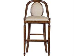 Stanley Furniture Arrondissement Heirloom Cherry Parc Bar Stool