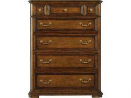 Stanley Furniture Arrondissement Heirloom Cherry Grand Rue Drawer Chest