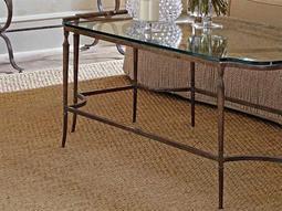 Stanley Furniture Arrondissement Heirloom Cherry 48'' x 26'' Rectangular Soiree Cocktail Table