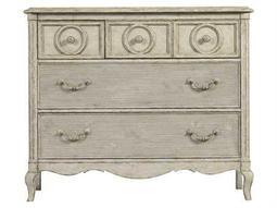 Stanley Furniture Arrondissement Vintage Neutral Reverie Panel Bedond Media Chest