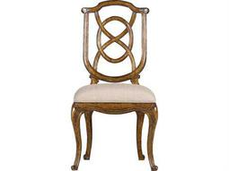 Stanley Furniture Arrondissement Sunlight Anigre Tuileries Dining Side Chair
