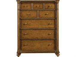 Stanley Furniture Arrondissement Sunlight Anigre Belle Mode Drawer Chest