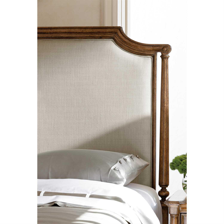 stanley furniture arrondissement upholstered bedroom set stanley bedroom set changing places